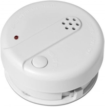 Housegard KD128 Brannvarsler 85 dB, med batteri