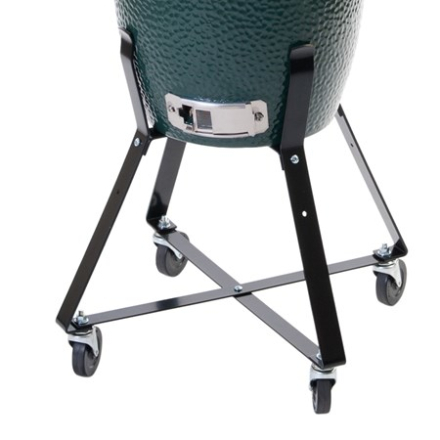Big Green Egg Nest Stativ til Small Grill