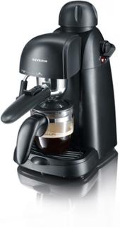 Severin Espressomaskin Svart 800W Severin