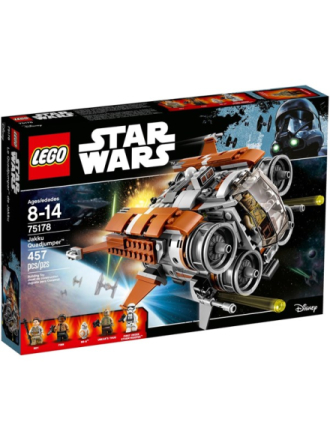 Star Wars 75178 Jakku Quadjumper™ - Proshop
