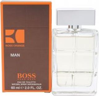 Hugo Boss Boss Orange Man Eau de Toilette 60ml Sprej