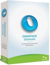 OmniPage Ultimate - Wieloj?zyczny Licencja elektroniczna