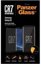 Samsung Galaxy S8 - Black (Case Friendly) - CR7