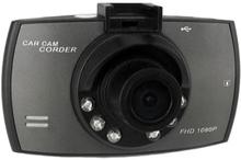 Bilkamera / Dashcam med G-Sensor