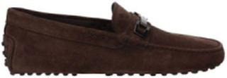 Loafers Men Brown - 41.5IT