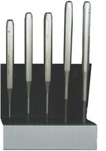 BATO Dornsats 5233, 3-8 mm långa hylsor, 5 delar