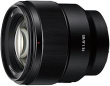 SEL85F18 - telefoto objektiv - 85 mm