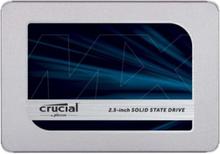 """MX500 SSD 2.5"""" - 500GB"""
