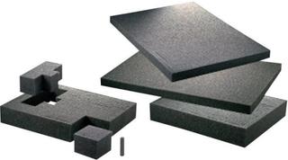TOOLCRAFT 821413 Skumplastindlæg (L x B x H) 640 x 440 x 20 mm