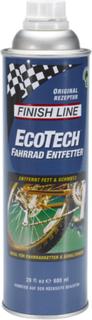 Finish Line EcoTech 600 ml Orange 2019 Tilbehør til felgbremser
