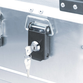 Alutec 31001 Cylinderlås