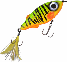 SPRO Iris Flash Jerk 10 cm jerkbait