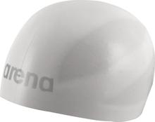 arena 3D Ultra Cap white-black L 2019 Badehetter