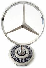 Tech of sweden Mercedes-Benz Head Star -merkki OEM 1408800286