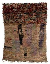 Boucherouite matto | 177x117cm