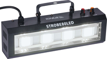 LED Strobe 4x20w