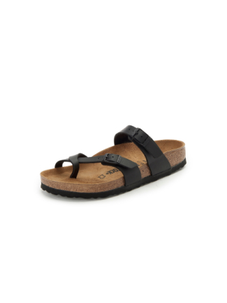 Sandaler, modell Mayari från Birkenstock svart