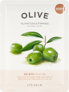 It'S SKIN The Fresh Mask Sheet Olive 22 g