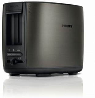 Philips Philips Brødrister HD2628/80 Titan Philips