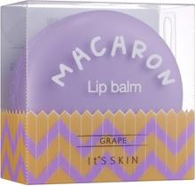 It'S SKIN Macaron Lip Mask Grape 9 g