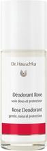 Dr. Hauschka Rose Deodorant
