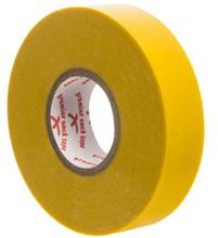 Premier Sock Tape Sukkateippi 1,9 cm x 33 m - Keltainen