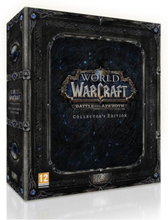 World of Warcraft: Battle for Azeroth - Collector's Edition - Windows - MMORPG