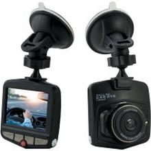 """Bil-kamera 2\,4""""""""-skärm 720P"""