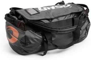 GASP GASP Duffel Bag XL, black, GASP Bagger