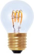 NASC NASC Klot Filament 2.7W E27 7391316570640 Replace: N/ANASC NASC Klot Filament 2.7W E27