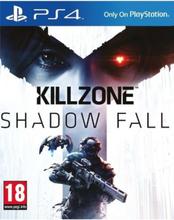 Killzone:ShadowFall - PlayStation 4 - Action