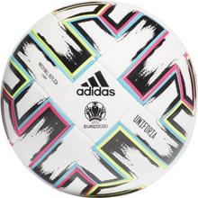 Adidas Uniforia Lge Xms Jalkapallot WHITE/BLACK
