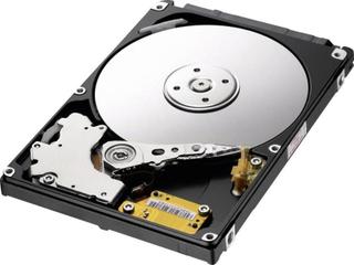 Intern harddisk 2.5 Bulk Western Digital Blue SATA III 500 GB