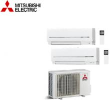 Mitsubishi 2D33 - DUO