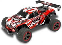 Taiyo Radiostyrd Bil 1:18 Max Racer Röd