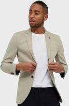 Premium by Jack & Jones Jprvincent Blazer Noos Blazere & dresser Lys brun