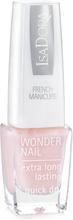 Wonder Nail French Manicure, Bridal Pink - 6 ml