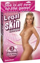 Legal Skin Love Doll