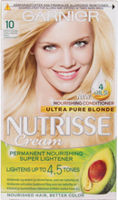 Nutrisse Camomille -