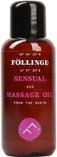 Massageolja sensuell 100 ml