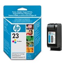 HP 23 Tri-Colour - C1823DE#ABB