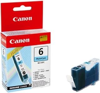Canon BCI-6PC Photo Cyan - 4709A002