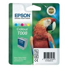 Epson T008 5-Color - C13T00840110