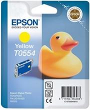 Epson T0554 Yellow - C13T05544010