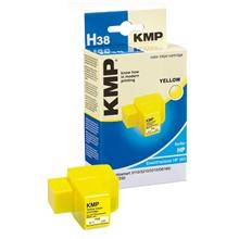 KMP H38 - HP 363 Yellow - 1700.0009
