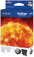 Brother LC980BK Black - LC980BK