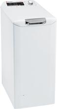Hoover Hnot S382da Topbetjent Vaskemaskine - Hvid