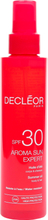 Decléor Aroma Sun Expert Summer Oil Body & Hair SPF 30, 150ml Decléor Solskydd