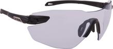Alpina Twist Five Shield RL VL+ Cykelbriller, black matt 2020 Briller