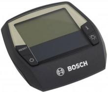 Bosch Intuvia Display anthracite 2020 Cykeldatorer med sladd